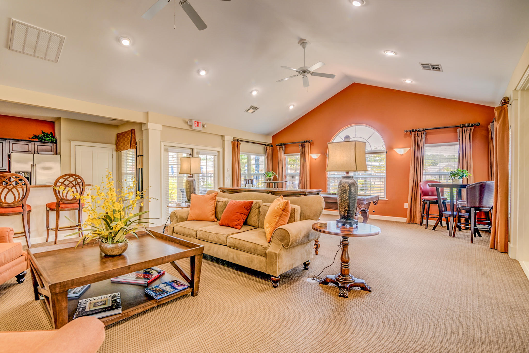 Marrington Villas at Cobblestone Homes For Sale - 217 Village Stone, Summerville, SC - 21