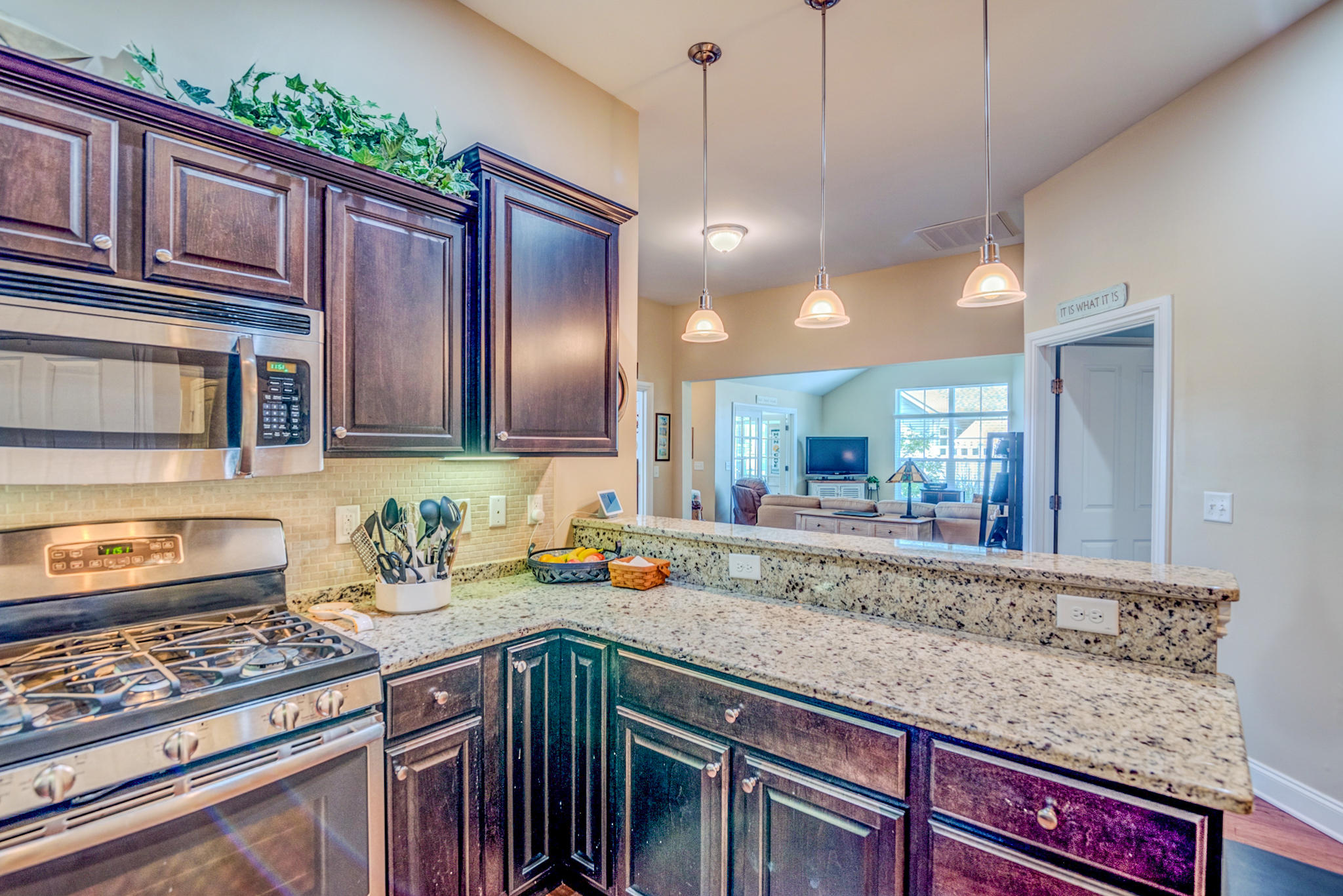 Marrington Villas at Cobblestone Homes For Sale - 217 Village Stone, Summerville, SC - 9