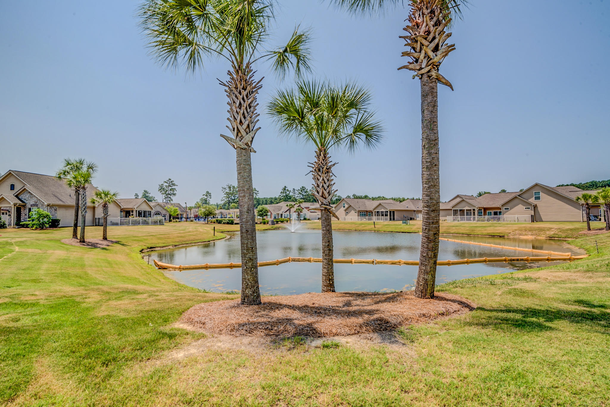 Marrington Villas at Cobblestone Homes For Sale - 217 Village Stone, Summerville, SC - 27