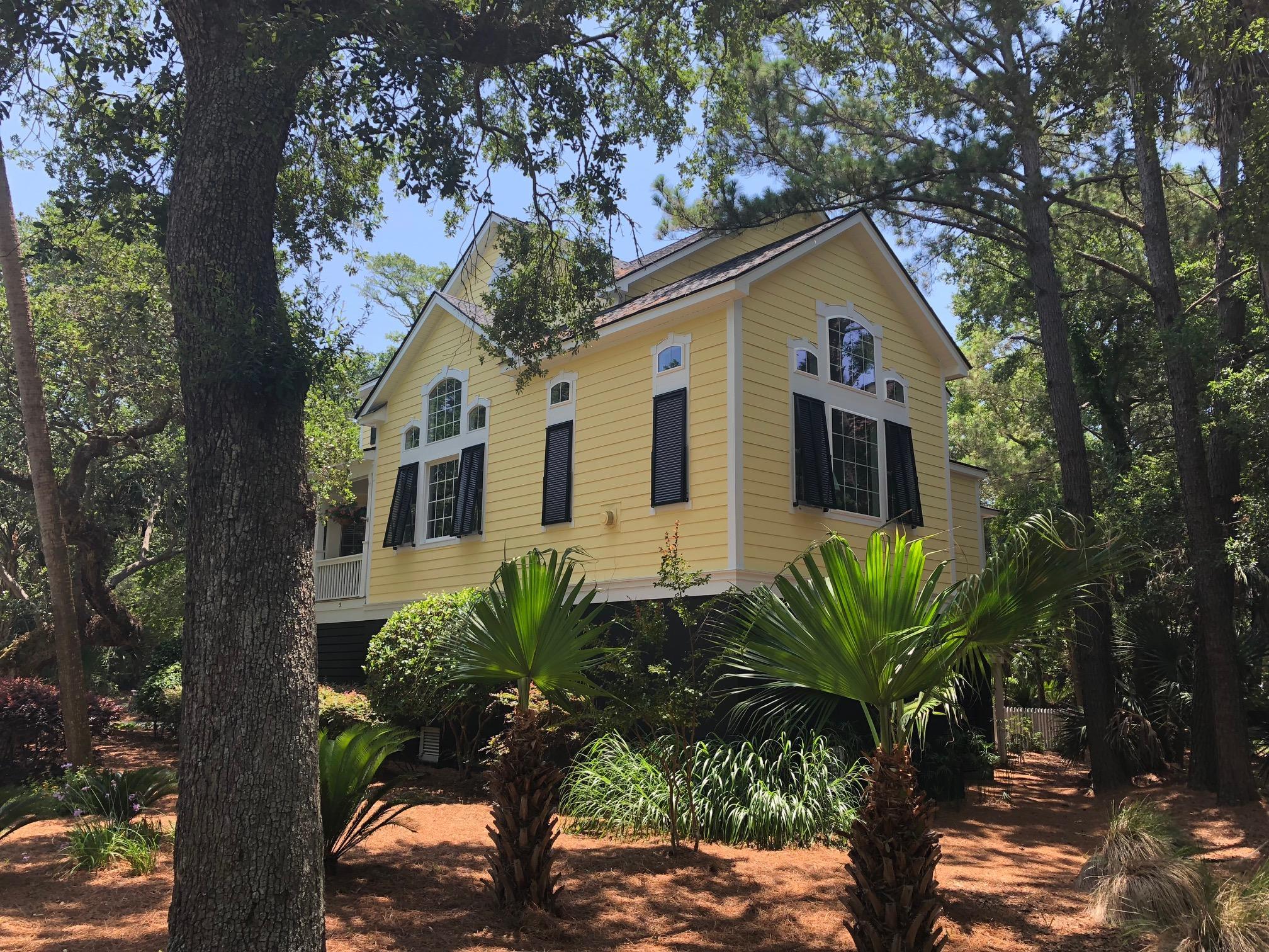 5 Sandwedge Lane Isle of Palms $1,275,000.00