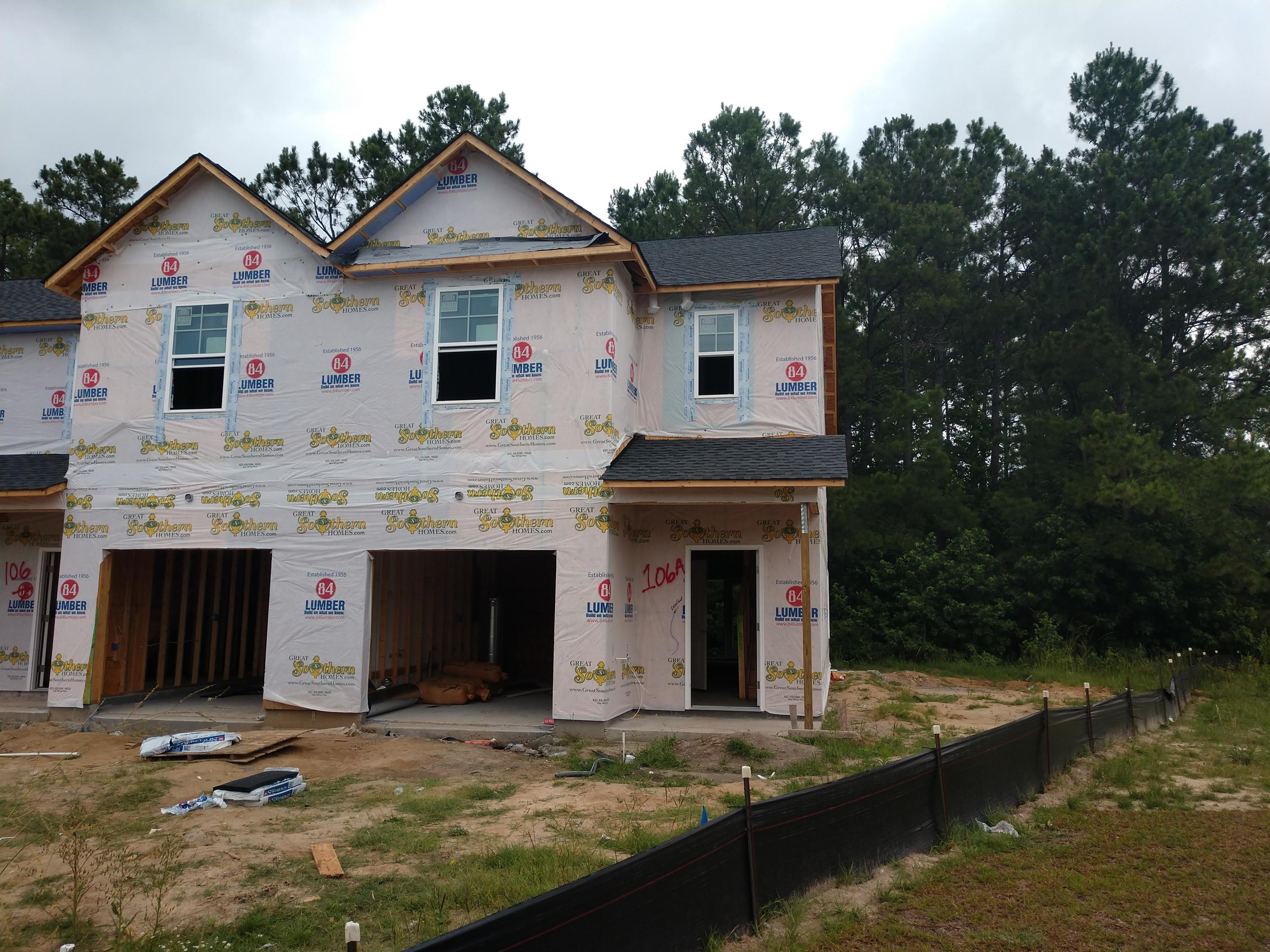 Lakeview Commons Homes For Sale - 180 Buchanan, Goose Creek, SC - 0