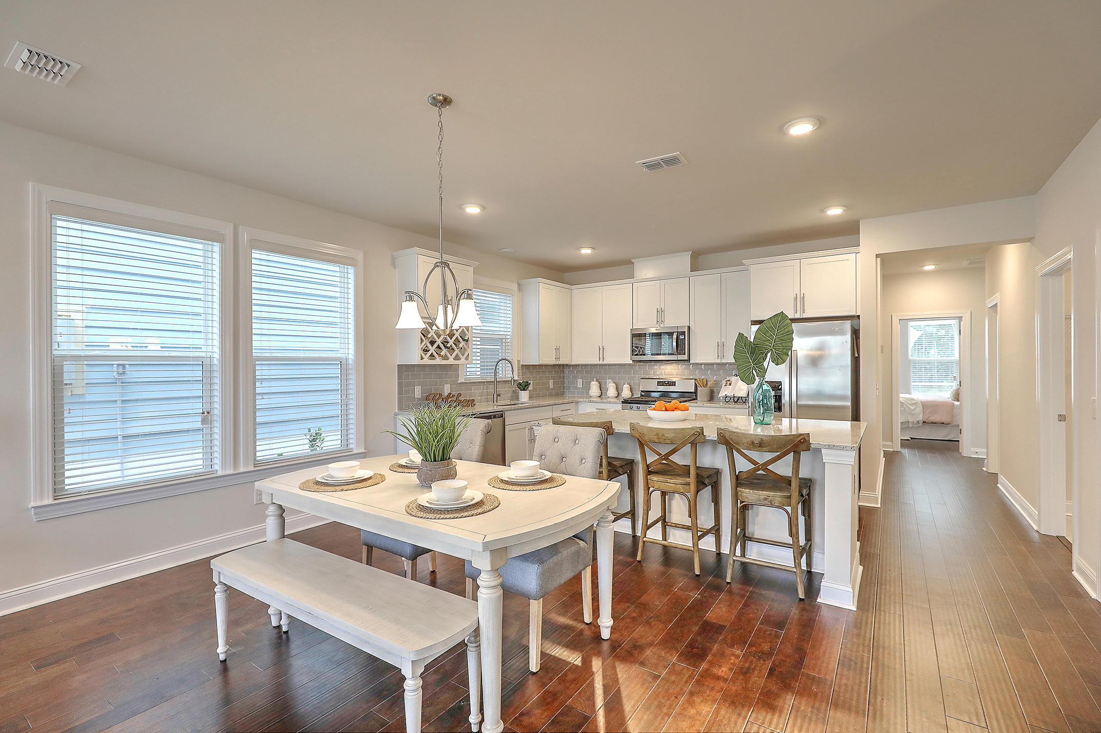 The Marshes at Cooper River Homes For Sale - 157 Rowans Creek, Charleston, SC - 3