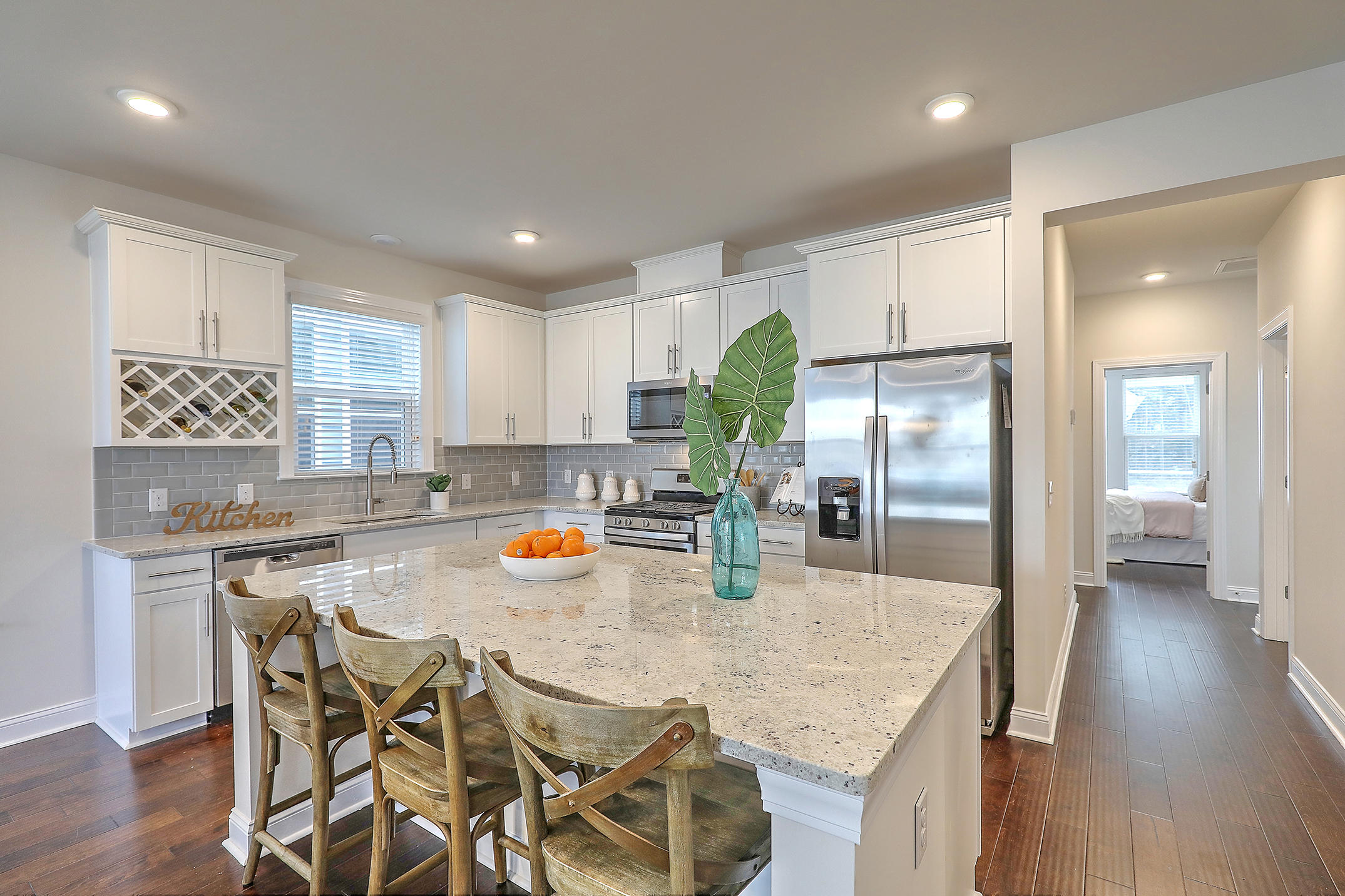 The Marshes at Cooper River Homes For Sale - 157 Rowans Creek, Charleston, SC - 4