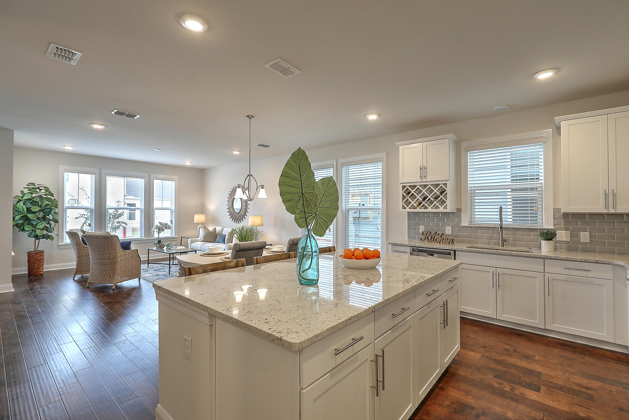 The Marshes at Cooper River Homes For Sale - 157 Rowans Creek, Charleston, SC - 6