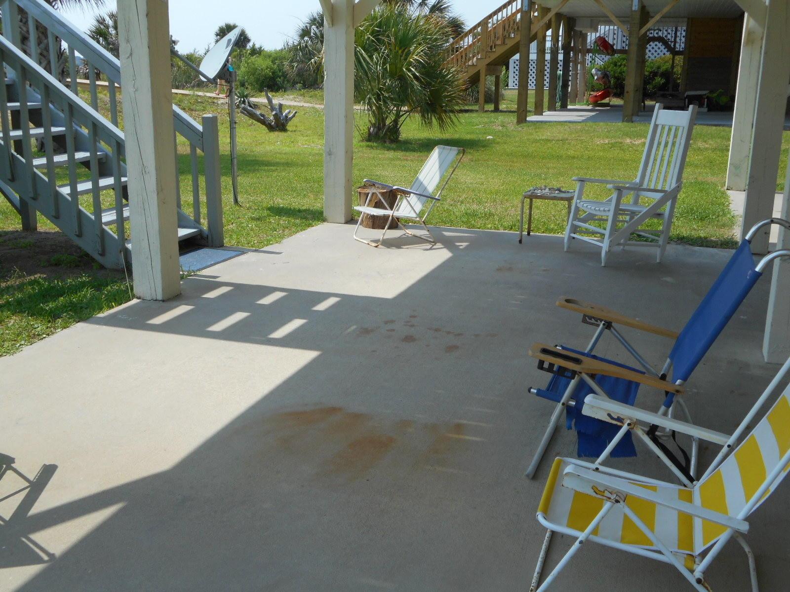 Beachfront Homes For Sale - 3608 Yacht Club, Edisto Beach, SC - 15