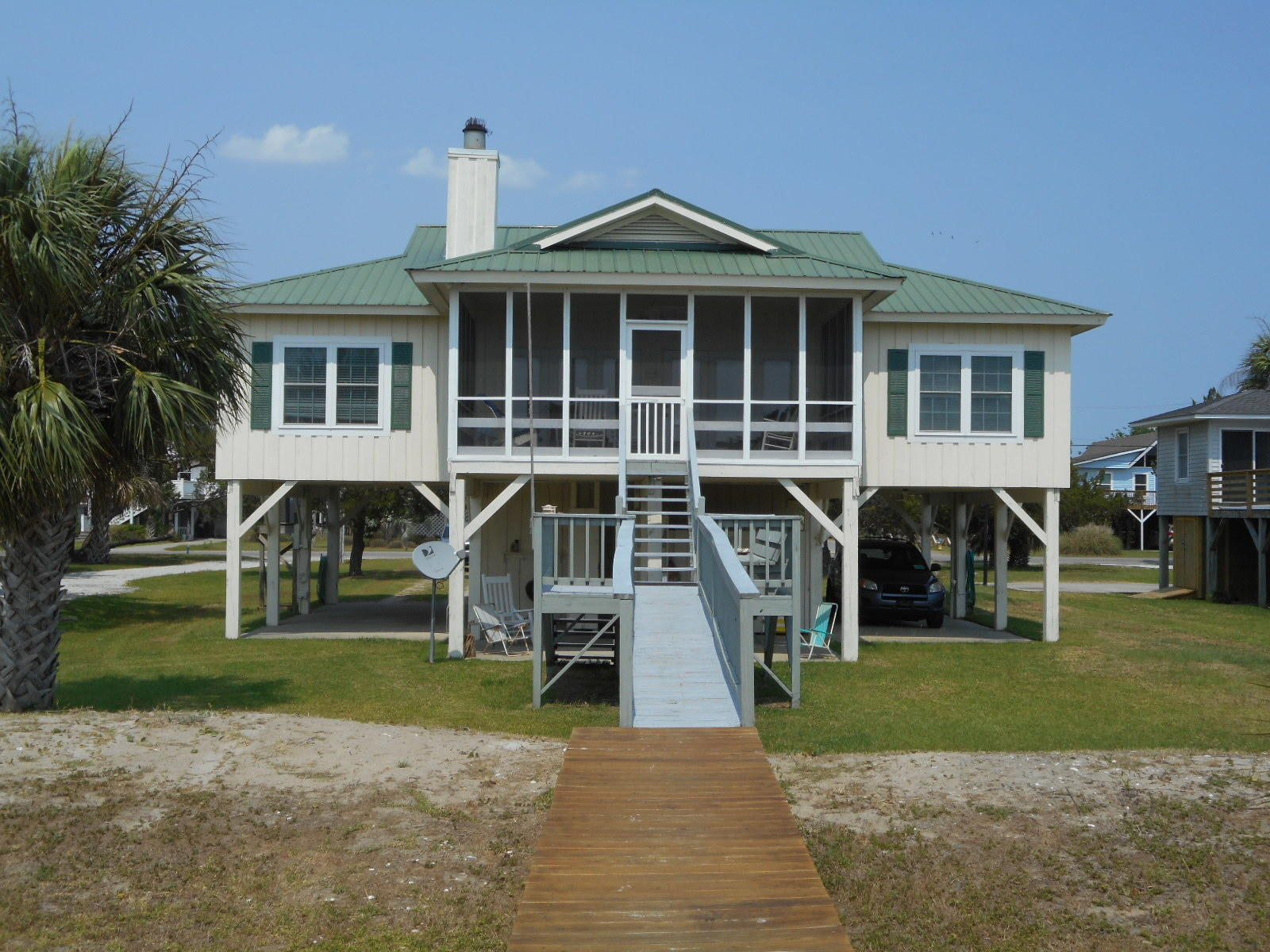 Beachfront Homes For Sale - 3608 Yacht Club, Edisto Beach, SC - 8