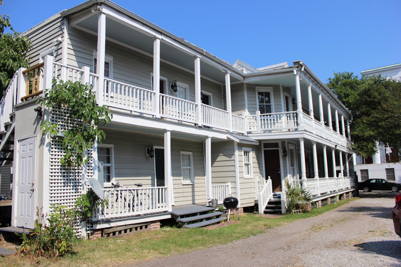 Charleston Address - MLS Number: 19016645