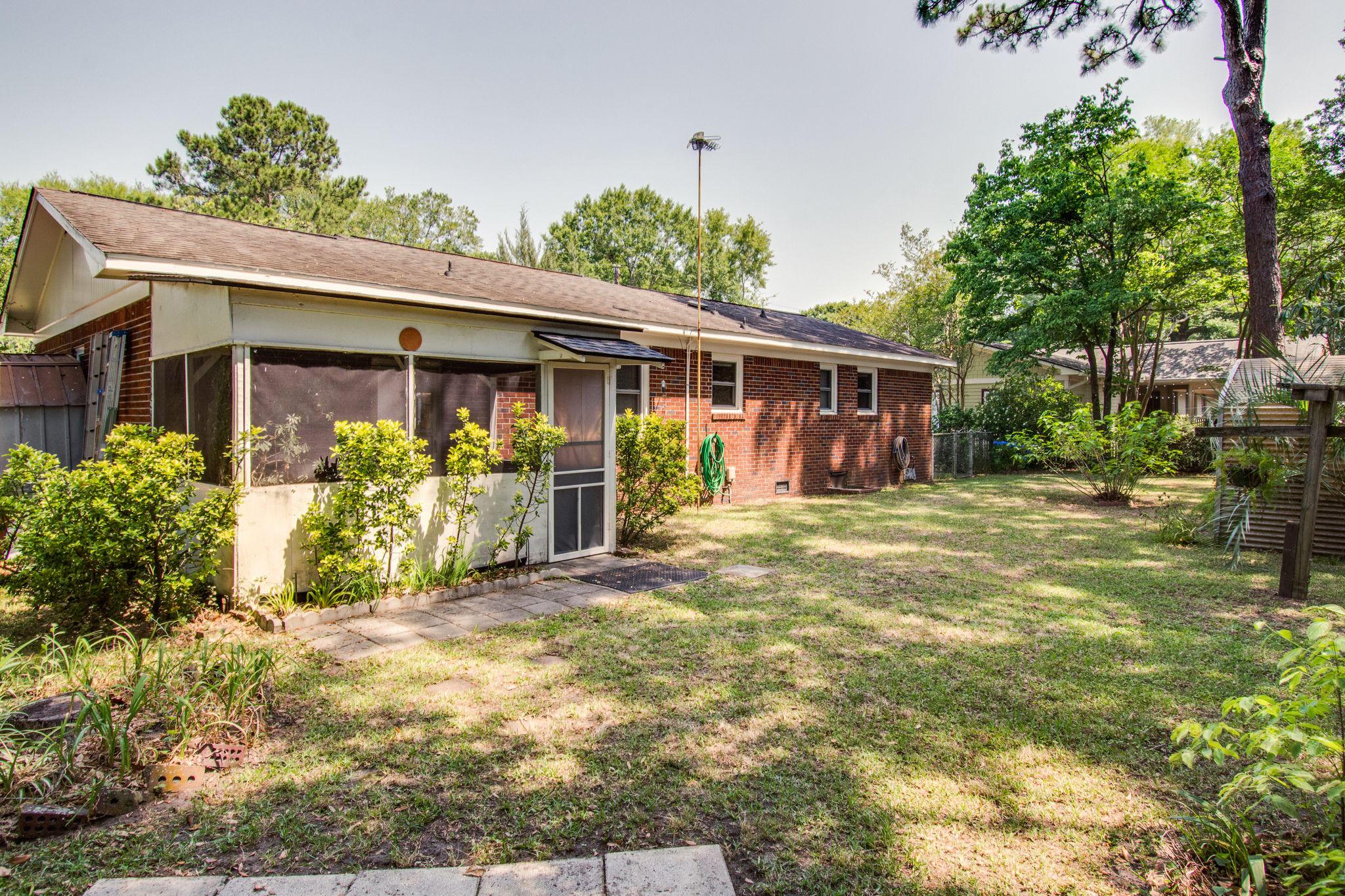 Old Mt Pleasant Homes For Sale - 1327 Lonnie, Mount Pleasant, SC - 12
