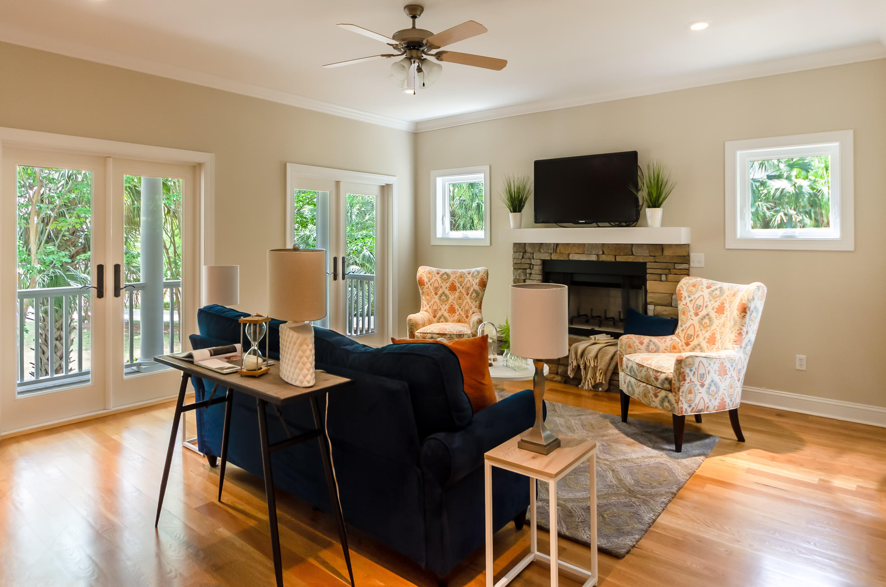 The Village at Seabrook Homes For Sale - 3076 Seabrook Village, Seabrook Island, SC - 22