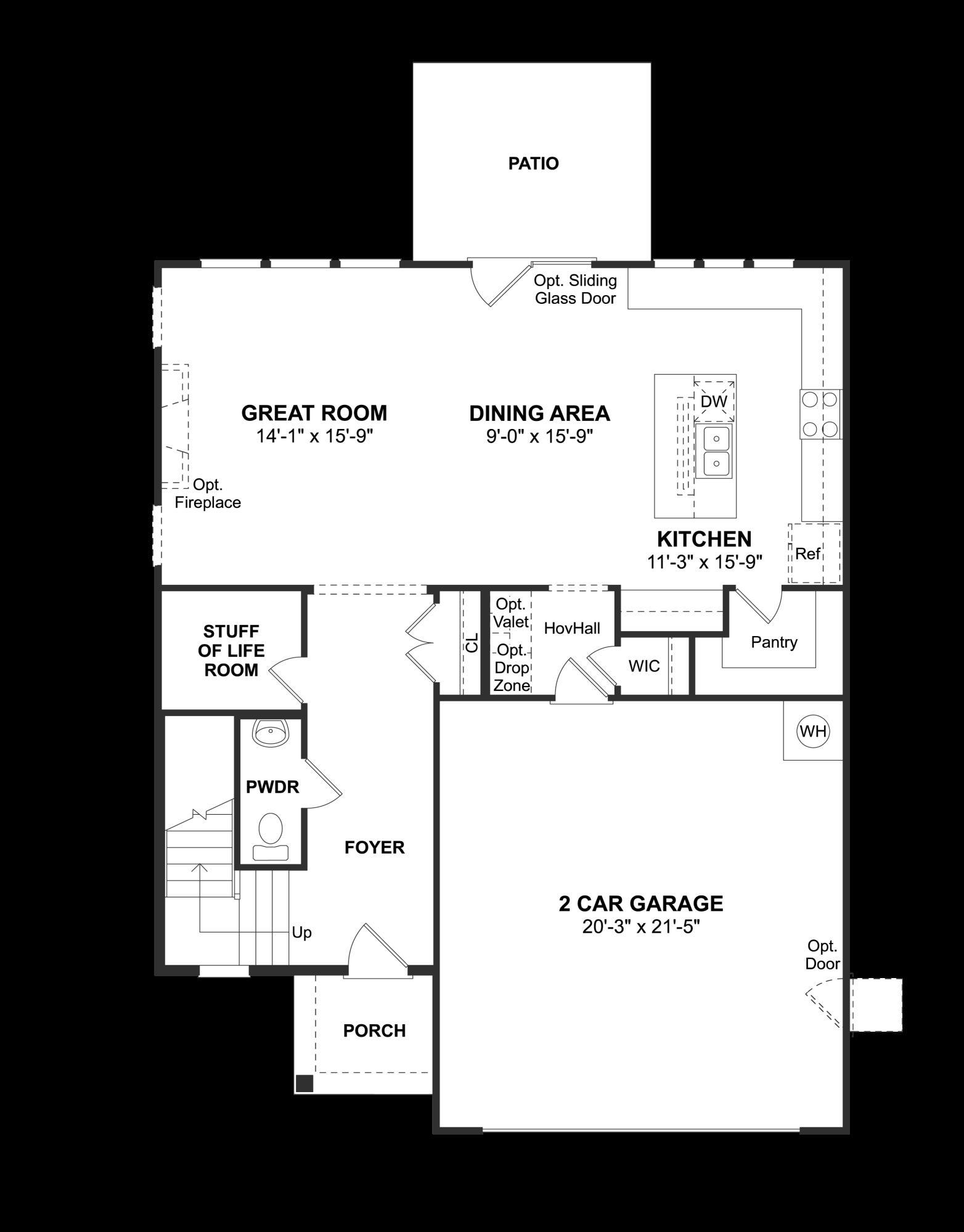 Pinckney Farm Homes For Sale - 1132 Cultivator, Mount Pleasant, SC - 2