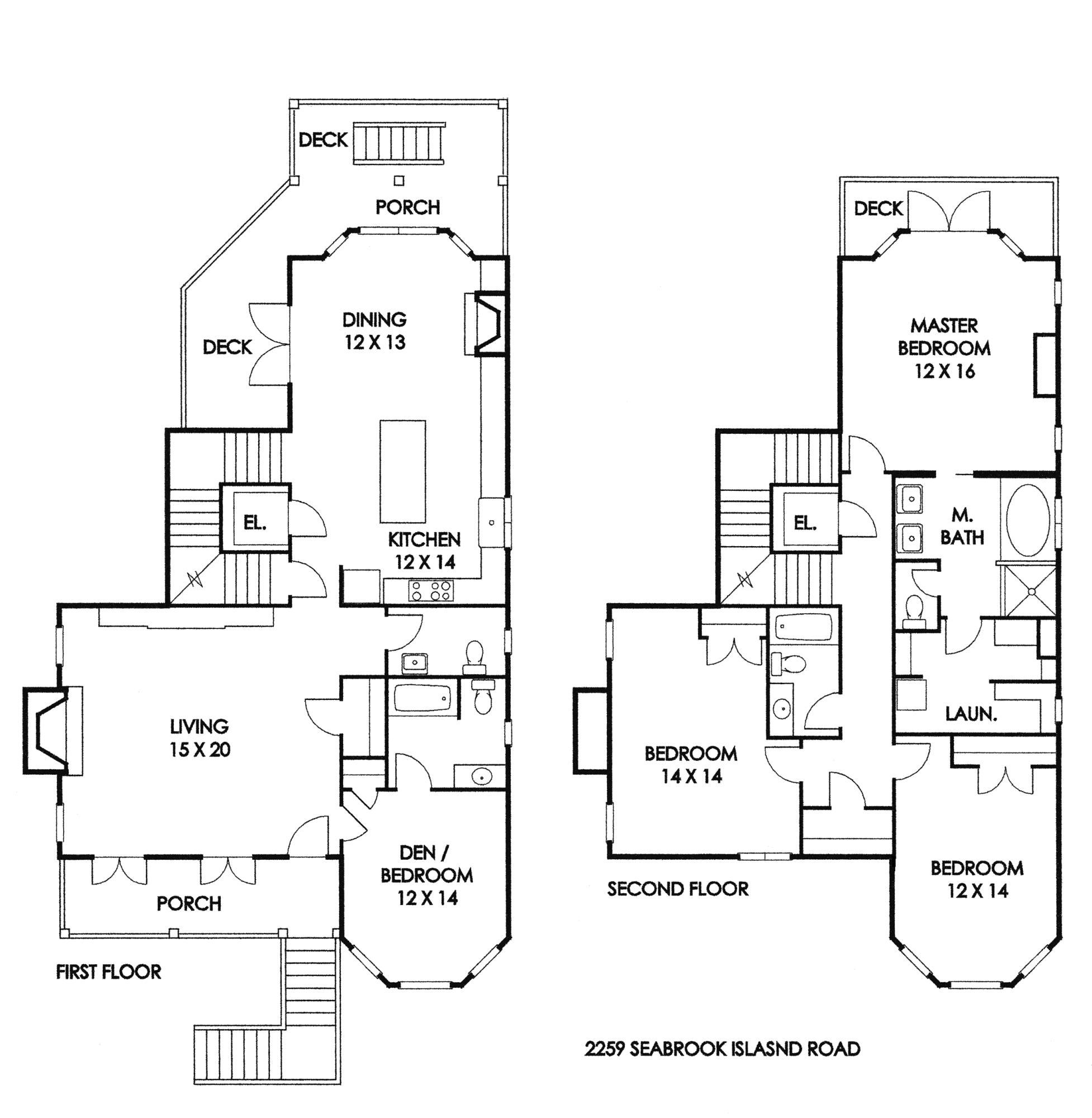 Seabrook Island Homes For Sale - 2259 Seabrook Island, Johns Island, SC - 12