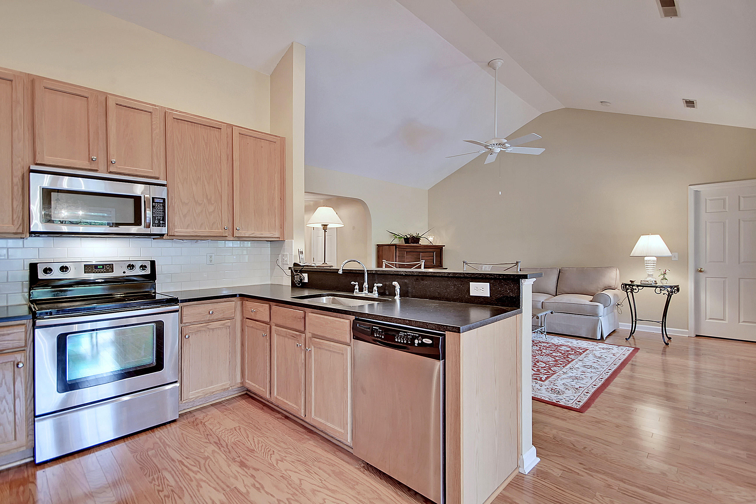 Planters Pointe Homes For Sale - 2863 Curran, Mount Pleasant, SC - 19