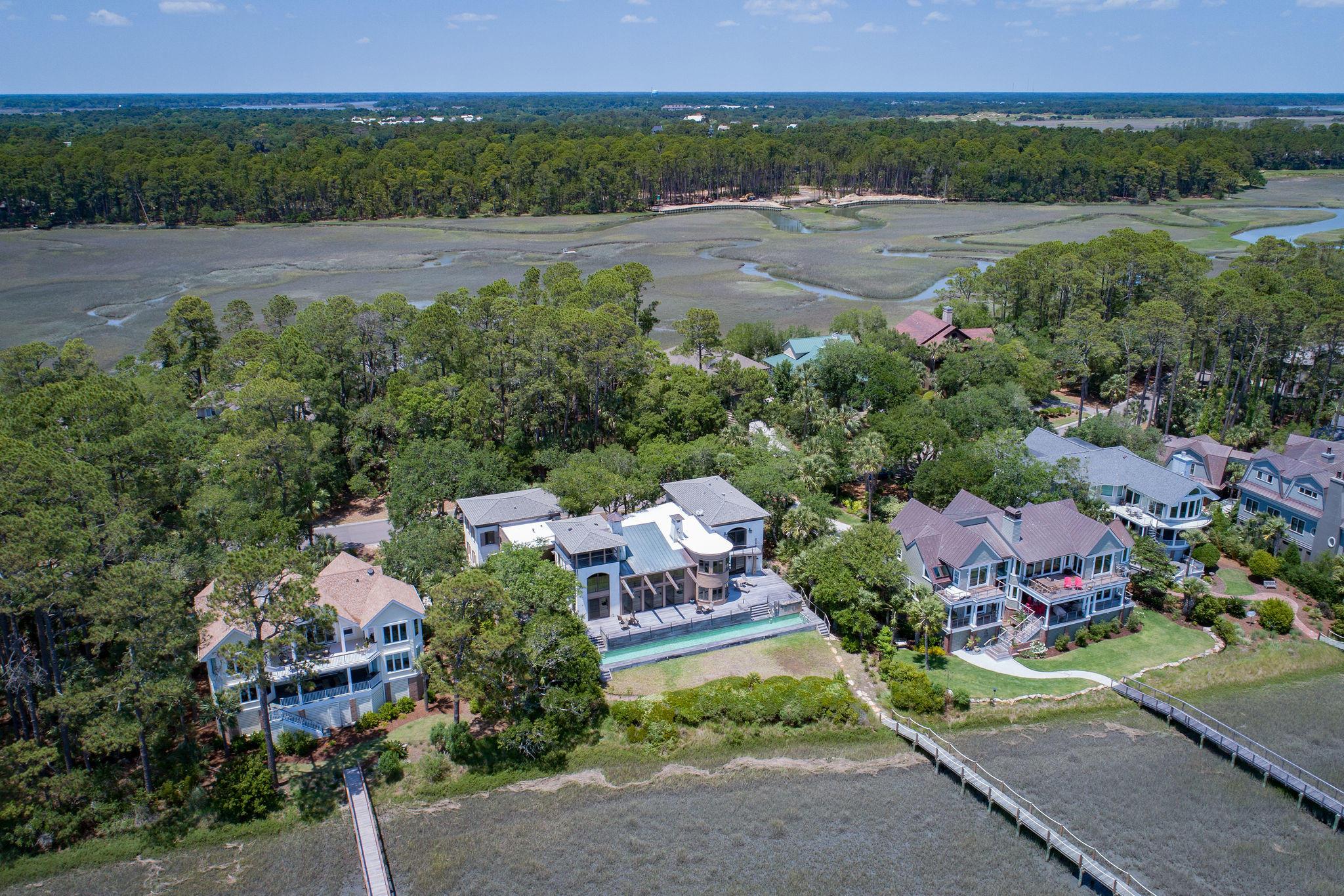 Seabrook Island Homes For Sale - 3087 Marshgate, Seabrook Island, SC - 45