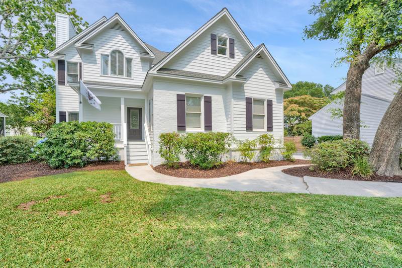 Charleston Address - MLS Number: 19016781