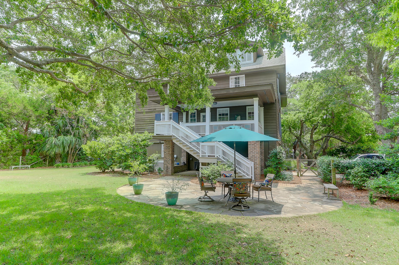 Sullivans Island Homes For Sale - 2802 Ion, Sullivans Island, SC - 36