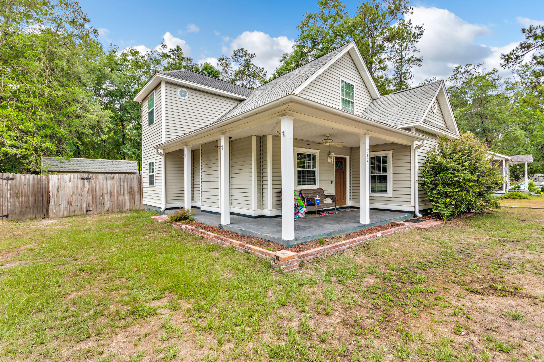 Varn Homes For Sale - 307 Elizabeth, Walterboro, SC - 28