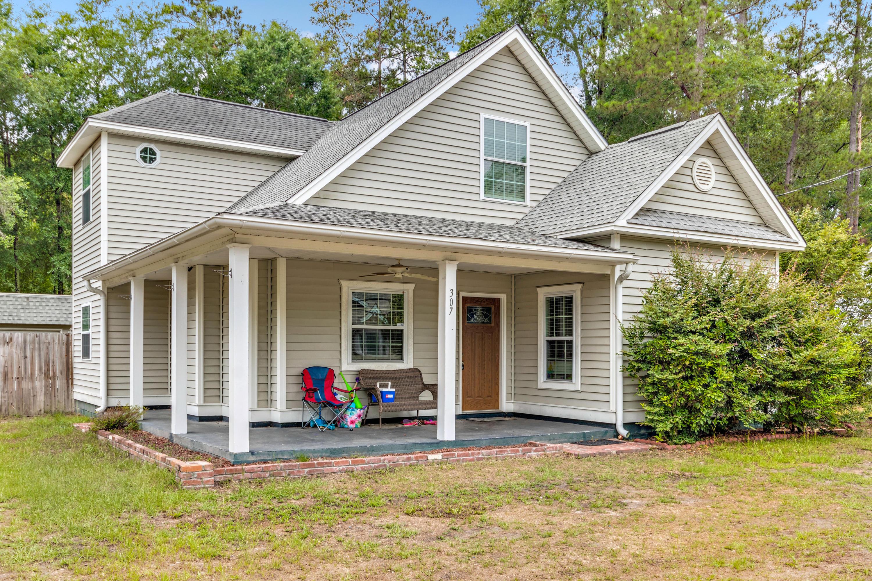 Varn Homes For Sale - 307 Elizabeth, Walterboro, SC - 23