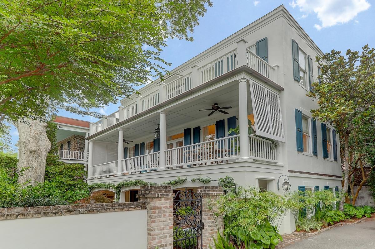 Charleston Address - MLS Number: 19016878