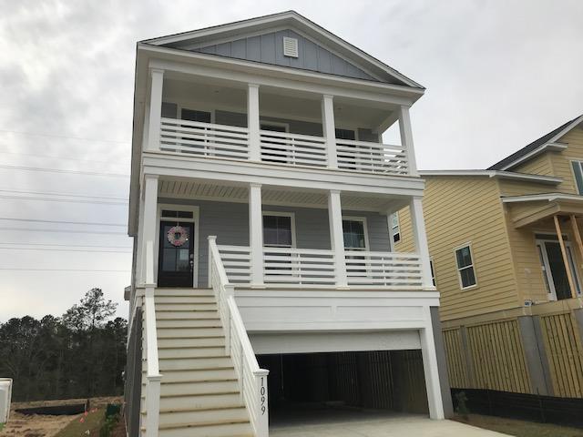Oak Bluff Homes For Sale - 12 Oak Bluff, Charleston, SC - 13