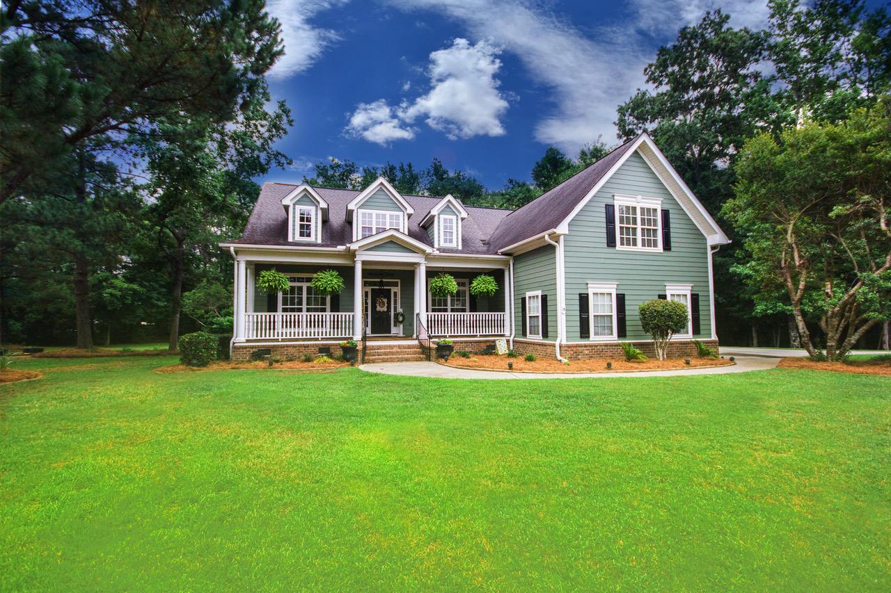 Charleston Address - MLS Number: 19016896