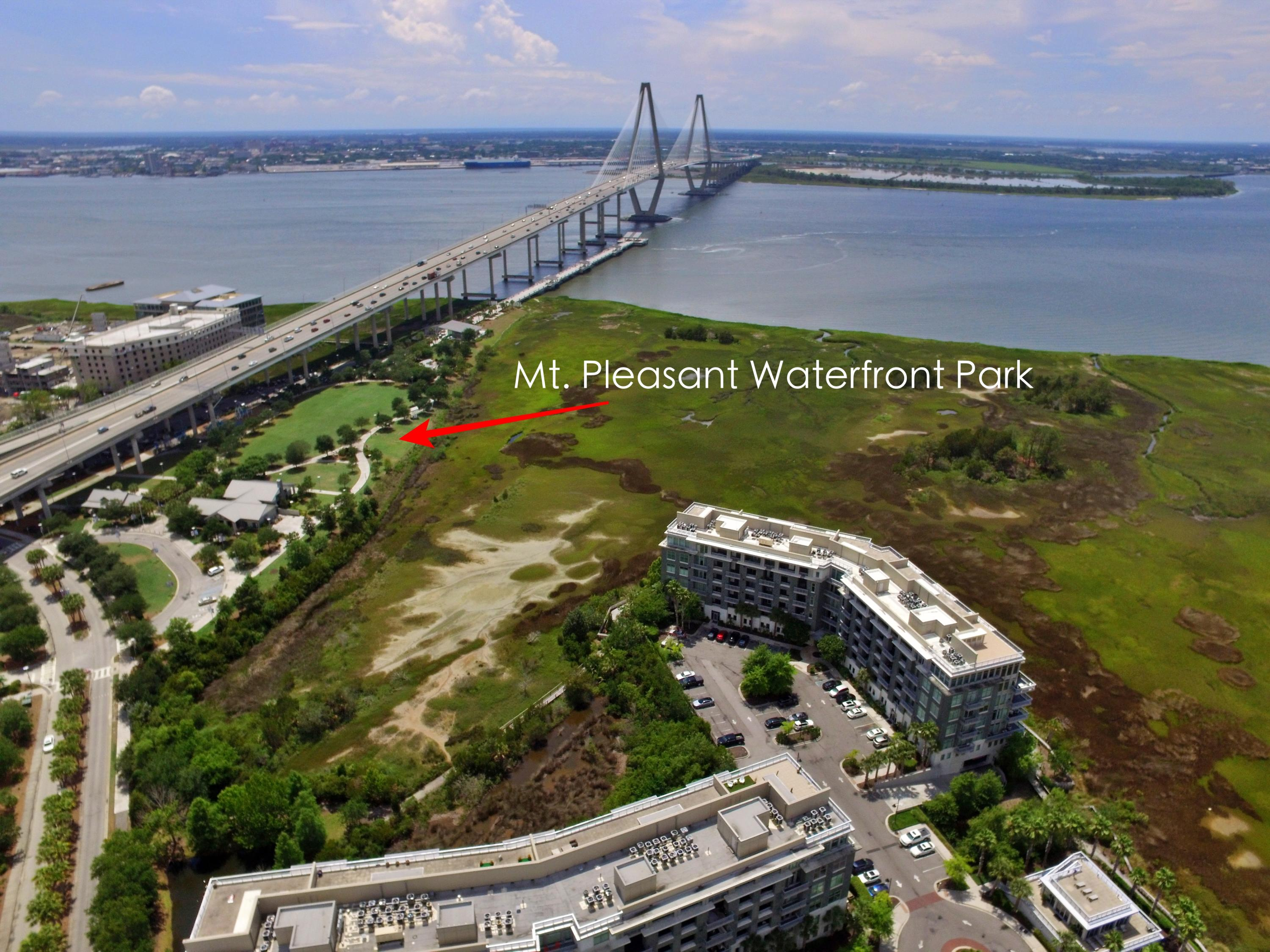 Charleston Address - MLS Number: 19017015