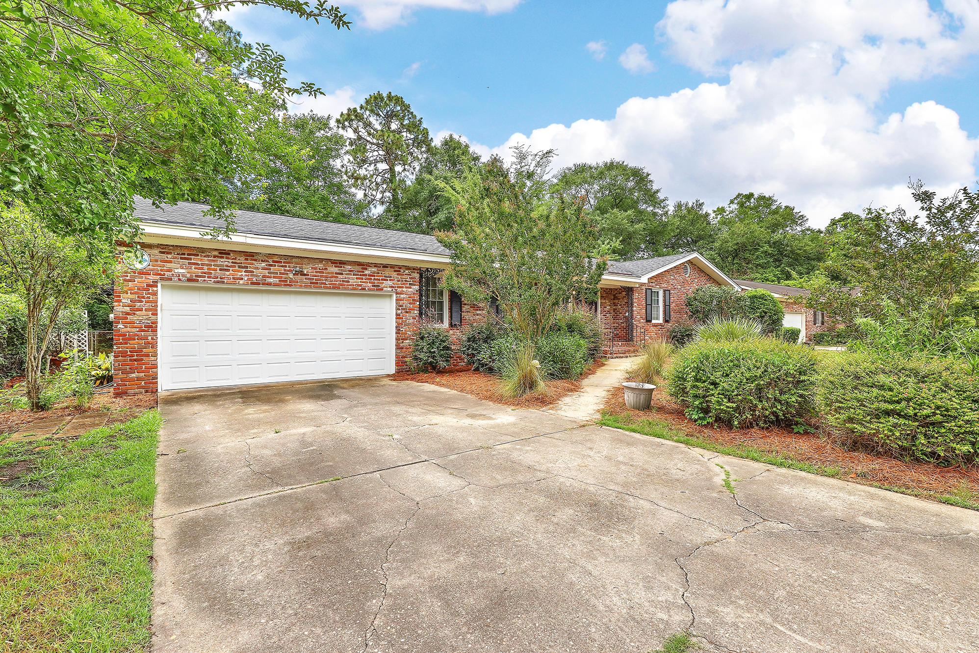 Charlestowne Estates III Homes For Sale - 1313 Coleridge, Charleston, SC - 33