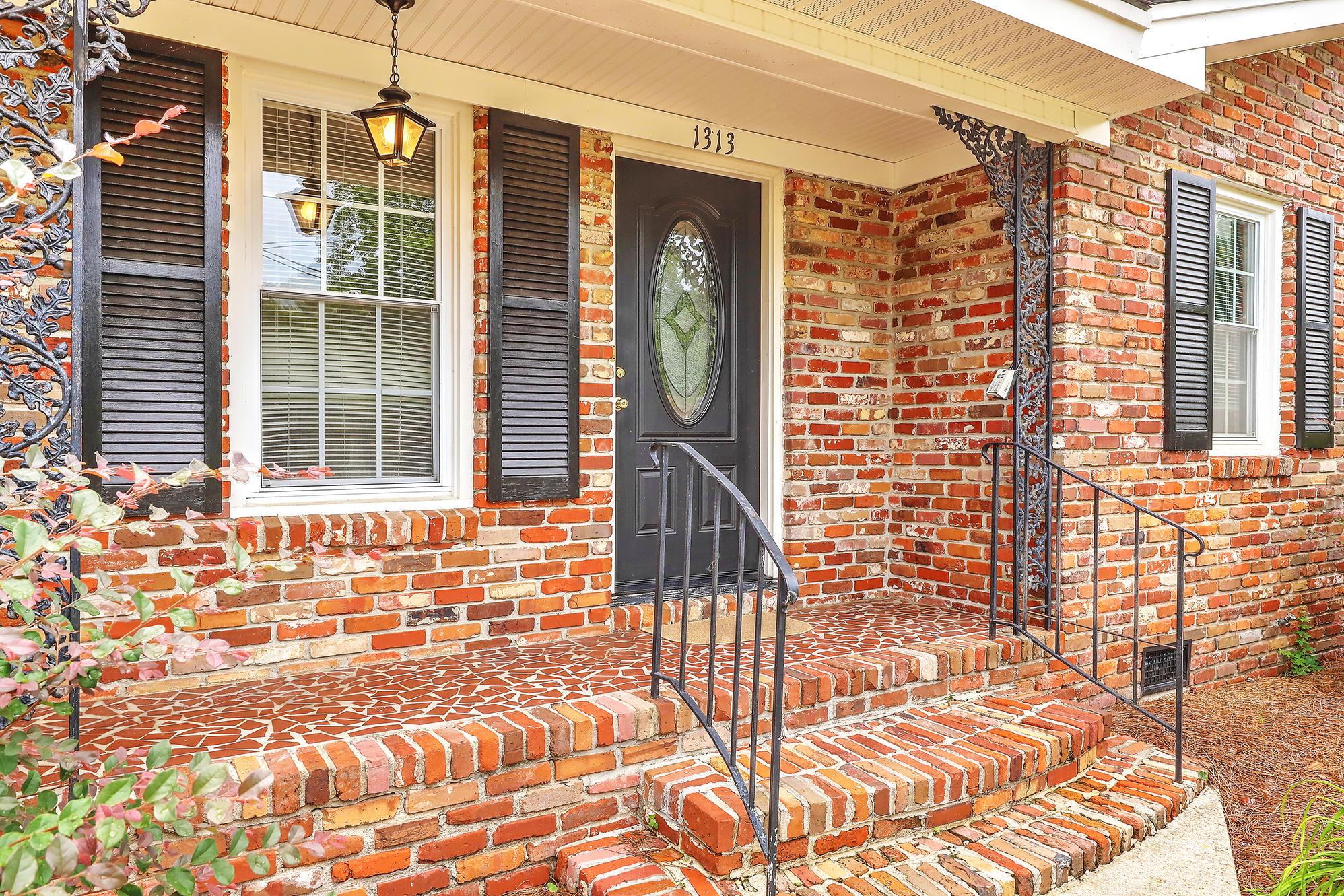 Charlestowne Estates III Homes For Sale - 1313 Coleridge, Charleston, SC - 30