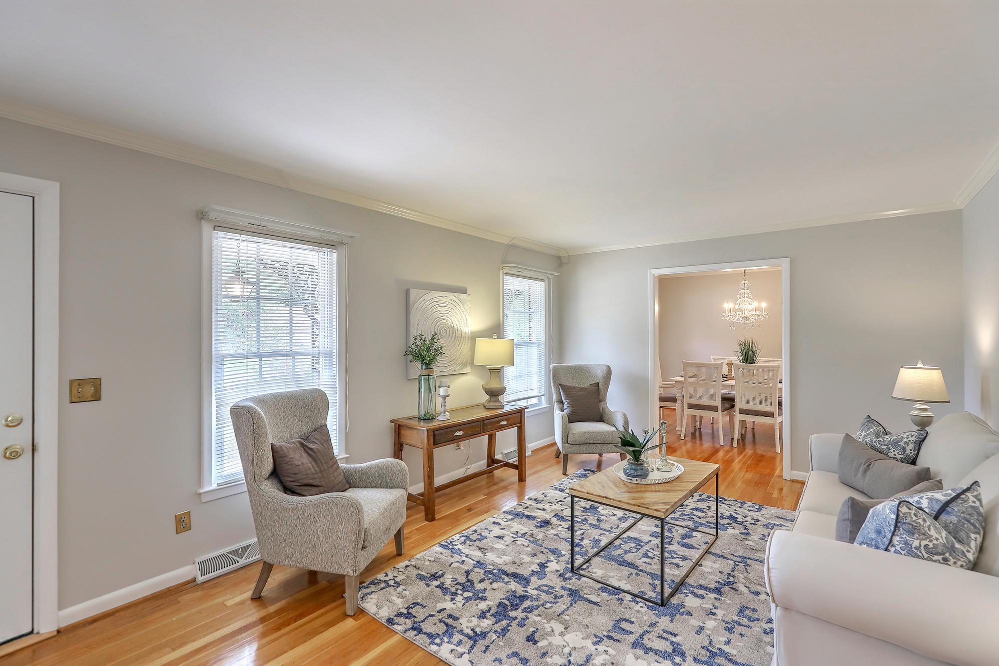 Charlestowne Estates III Homes For Sale - 1313 Coleridge, Charleston, SC - 7