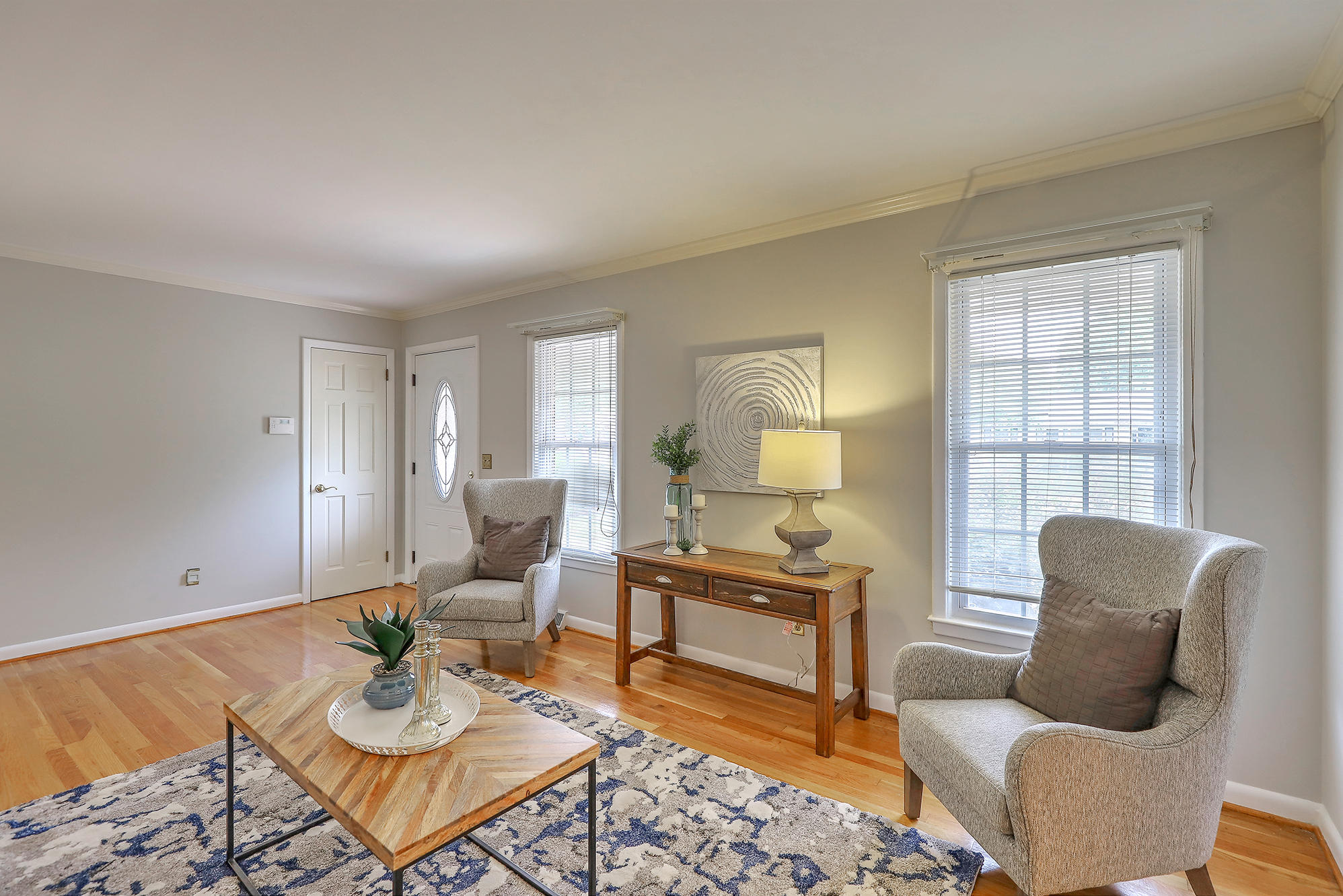 Charlestowne Estates III Homes For Sale - 1313 Coleridge, Charleston, SC - 8