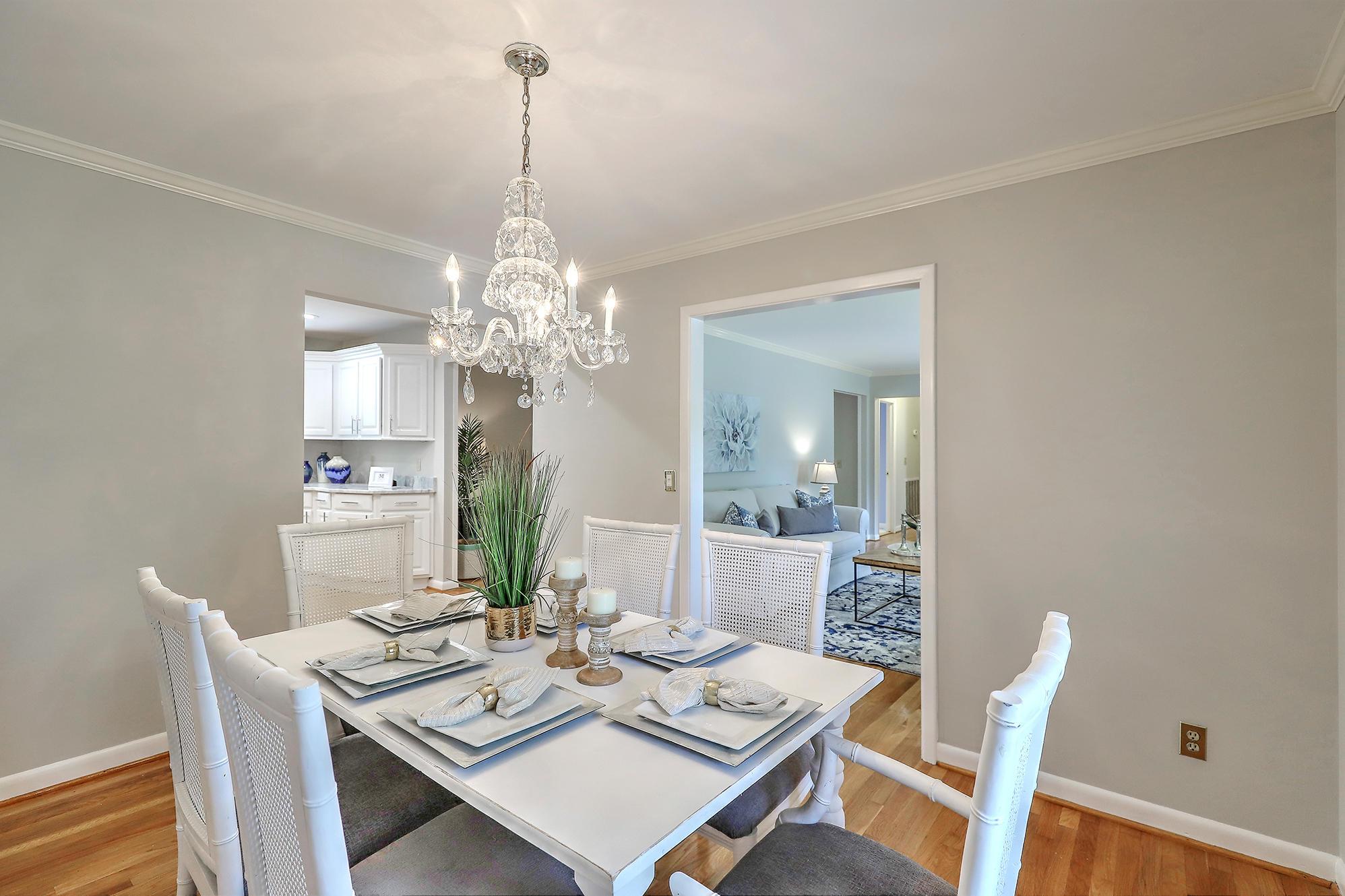 Charlestowne Estates III Homes For Sale - 1313 Coleridge, Charleston, SC - 10