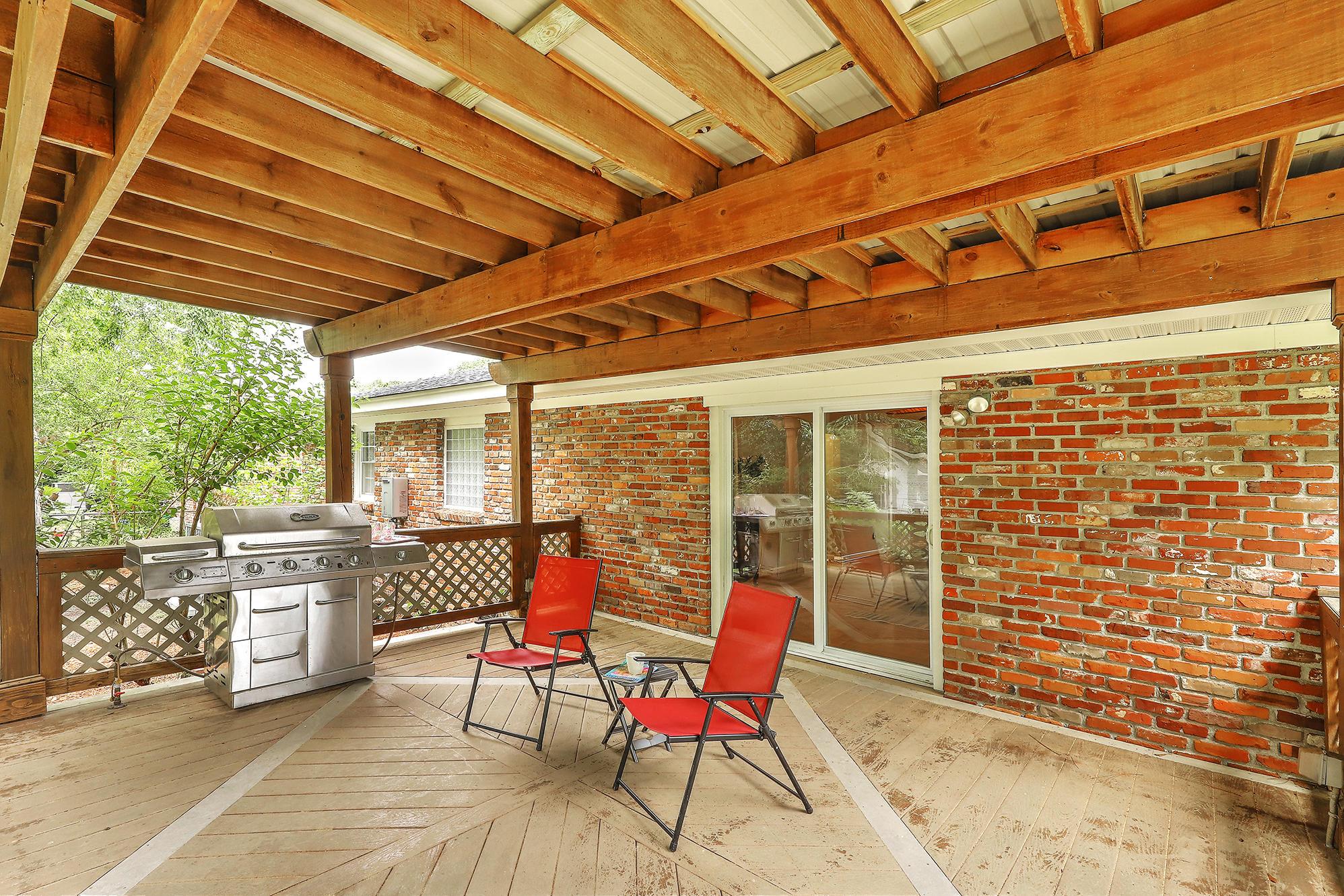 Charlestowne Estates III Homes For Sale - 1313 Coleridge, Charleston, SC - 24
