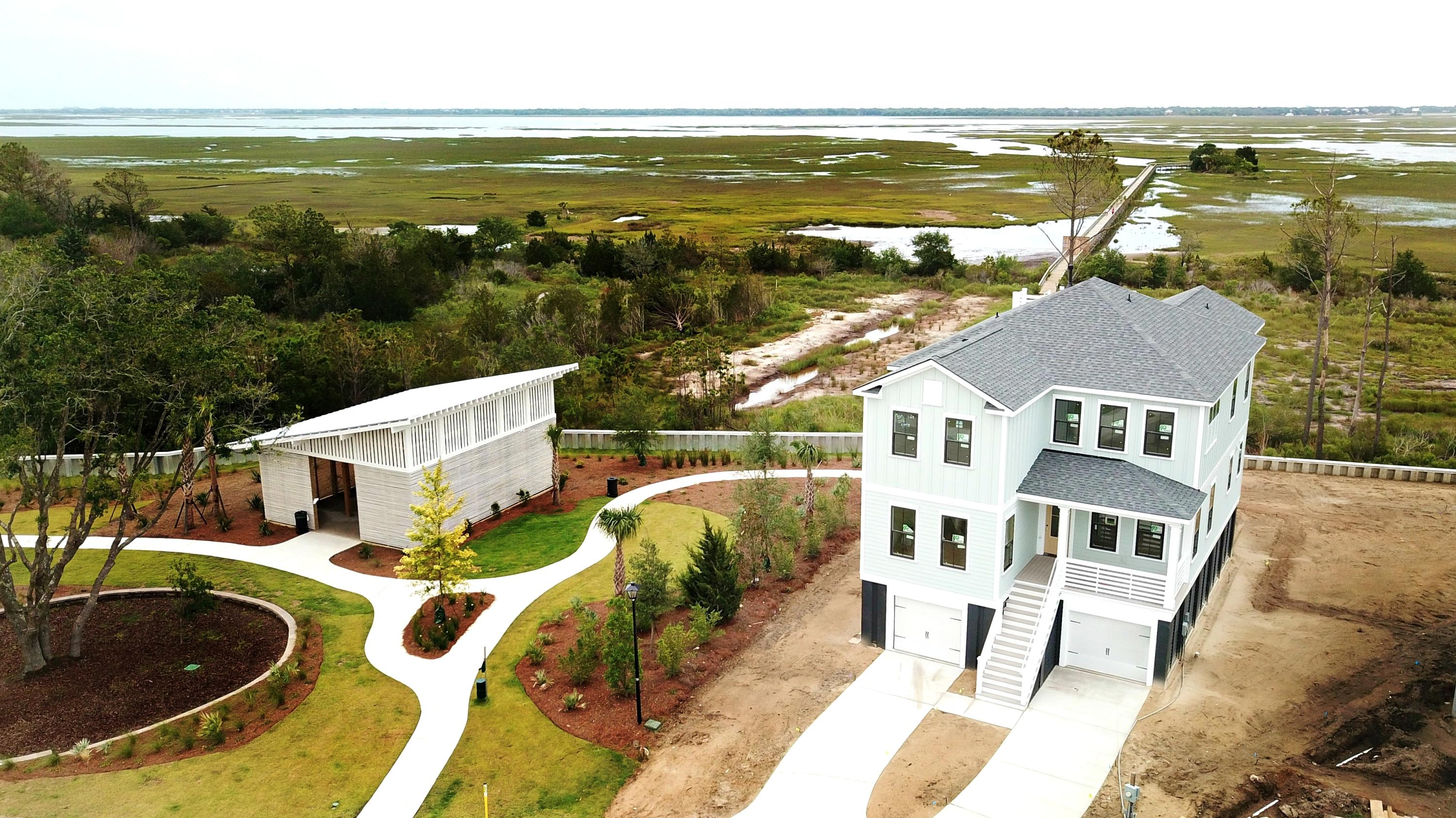 Oyster Point Homes For Sale - 1659 Red Tide, Mount Pleasant, SC - 6