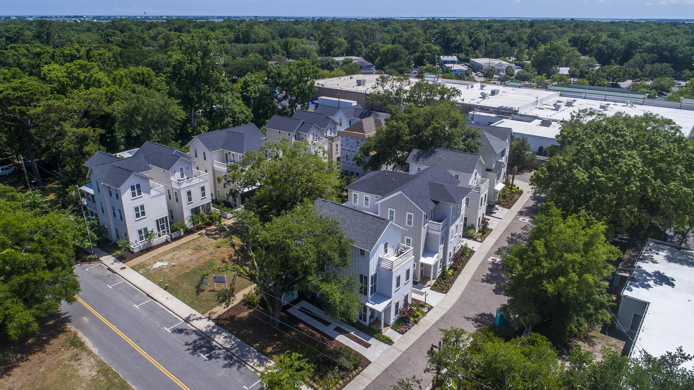Village Park Homes For Sale - 153 Bratton, Mount Pleasant, SC - 4