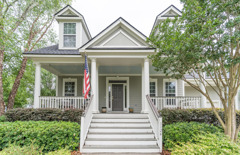 Charleston Address - MLS Number: 19017240