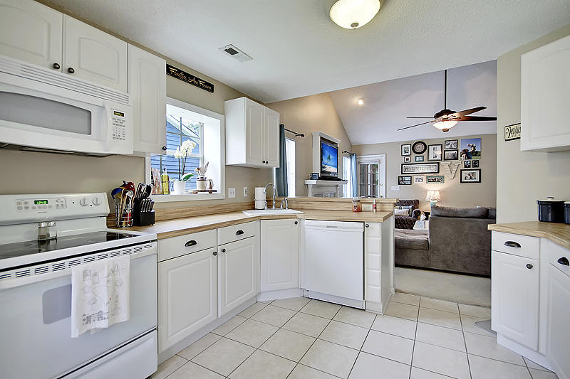 Shadowmoss Homes For Sale - 314 Muirfield, Charleston, SC - 4