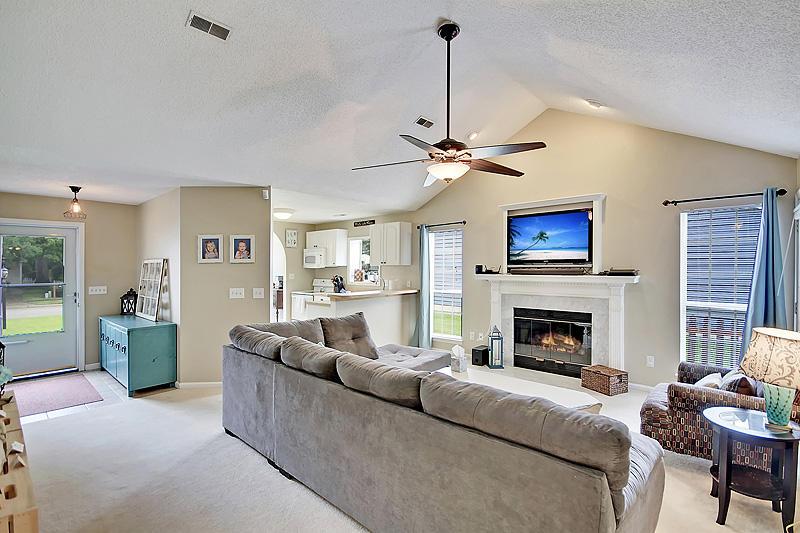 Shadowmoss Homes For Sale - 314 Muirfield, Charleston, SC - 1