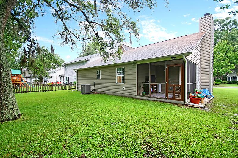 Shadowmoss Homes For Sale - 314 Muirfield, Charleston, SC - 19