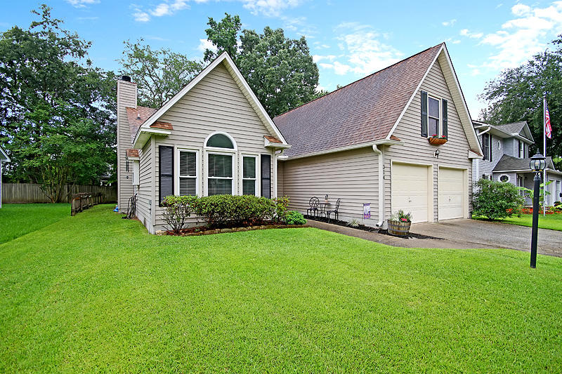 Shadowmoss Homes For Sale - 314 Muirfield, Charleston, SC - 20