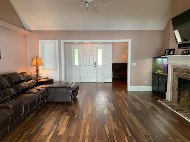 Santee Cooper Resort Homes For Sale - 491 Santee, Santee, SC - 18