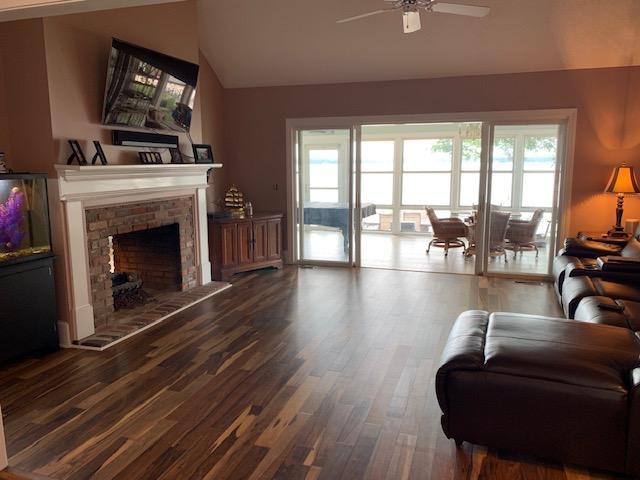Santee Cooper Resort Homes For Sale - 491 Santee, Santee, SC - 16