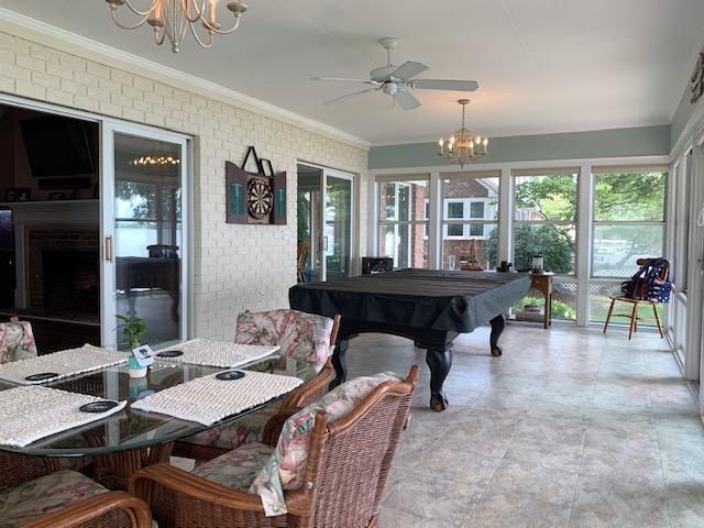 Santee Cooper Resort Homes For Sale - 491 Santee, Santee, SC - 42