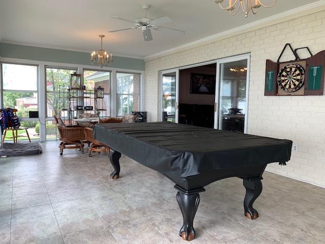 Santee Cooper Resort Homes For Sale - 491 Santee, Santee, SC - 41
