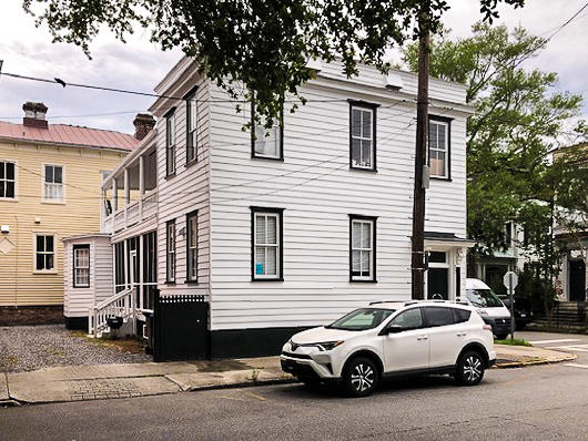 Charleston Address - MLS Number: 19017286