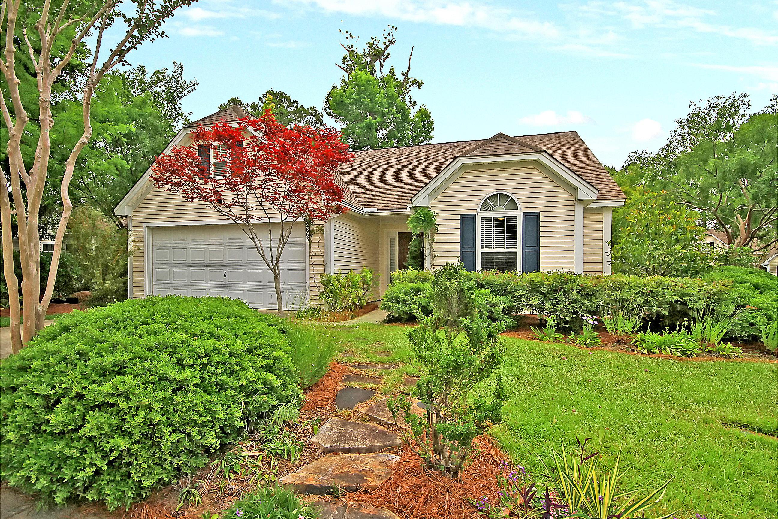 Planters Pointe Homes For Sale - 2863 Curran, Mount Pleasant, SC - 7