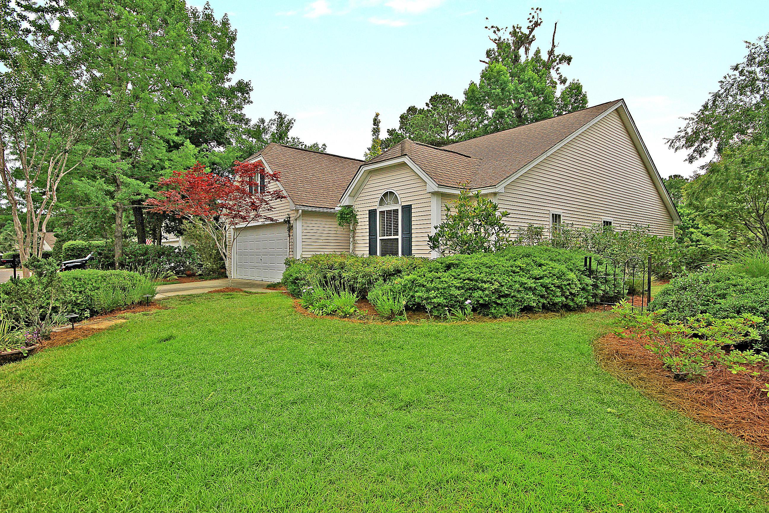 Planters Pointe Homes For Sale - 2863 Curran, Mount Pleasant, SC - 35