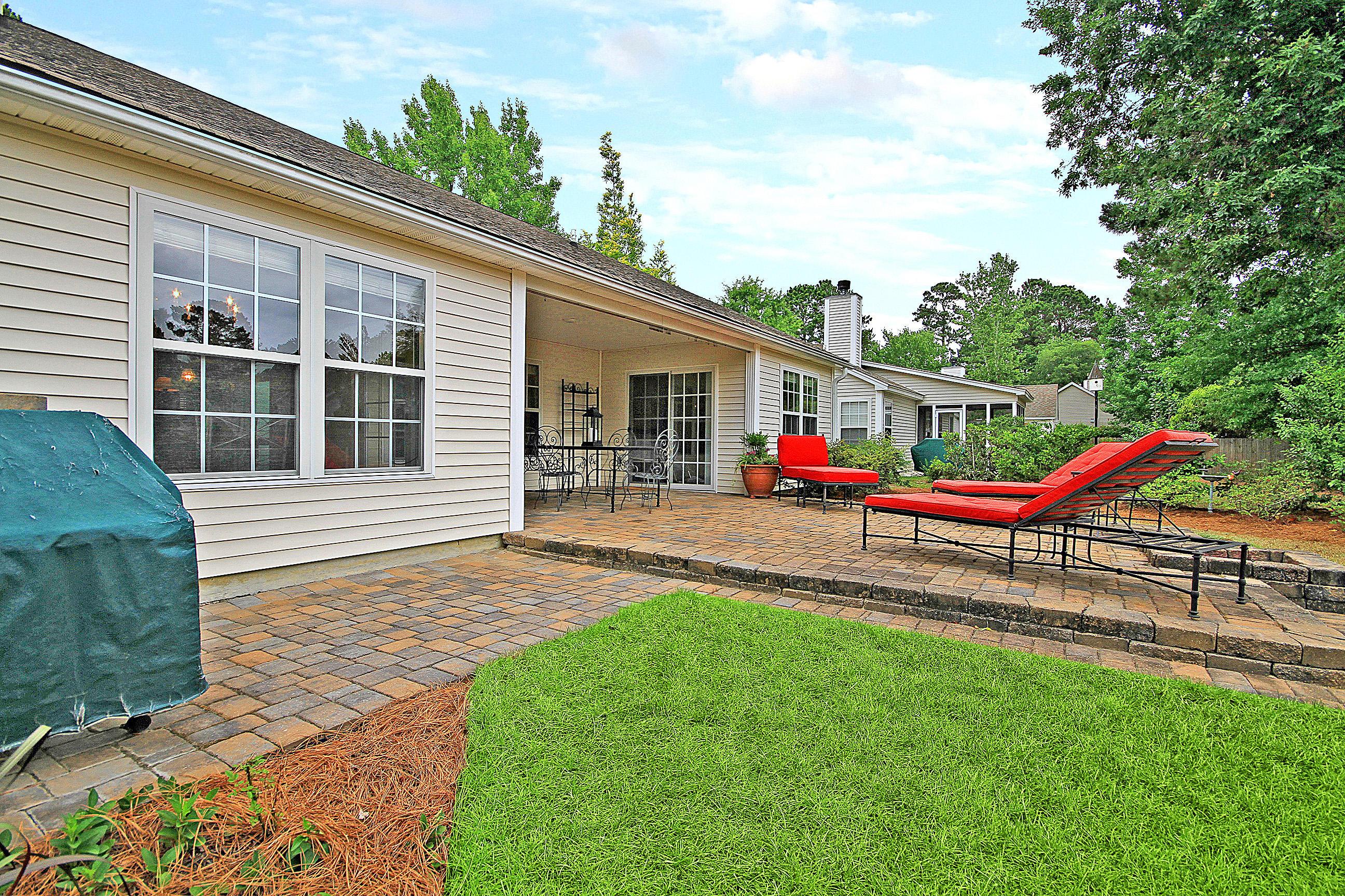 Planters Pointe Homes For Sale - 2863 Curran, Mount Pleasant, SC - 14