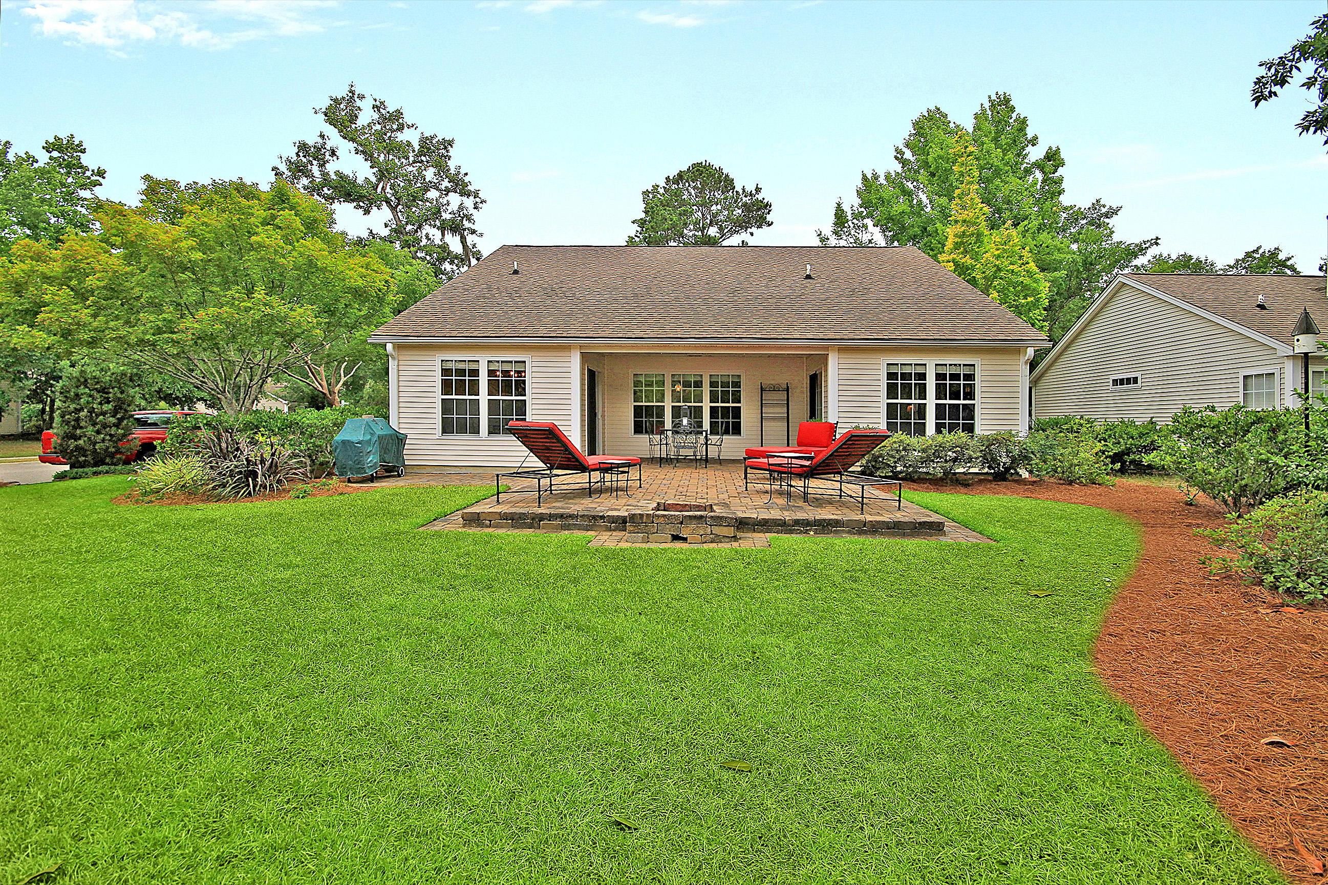 Planters Pointe Homes For Sale - 2863 Curran, Mount Pleasant, SC - 13