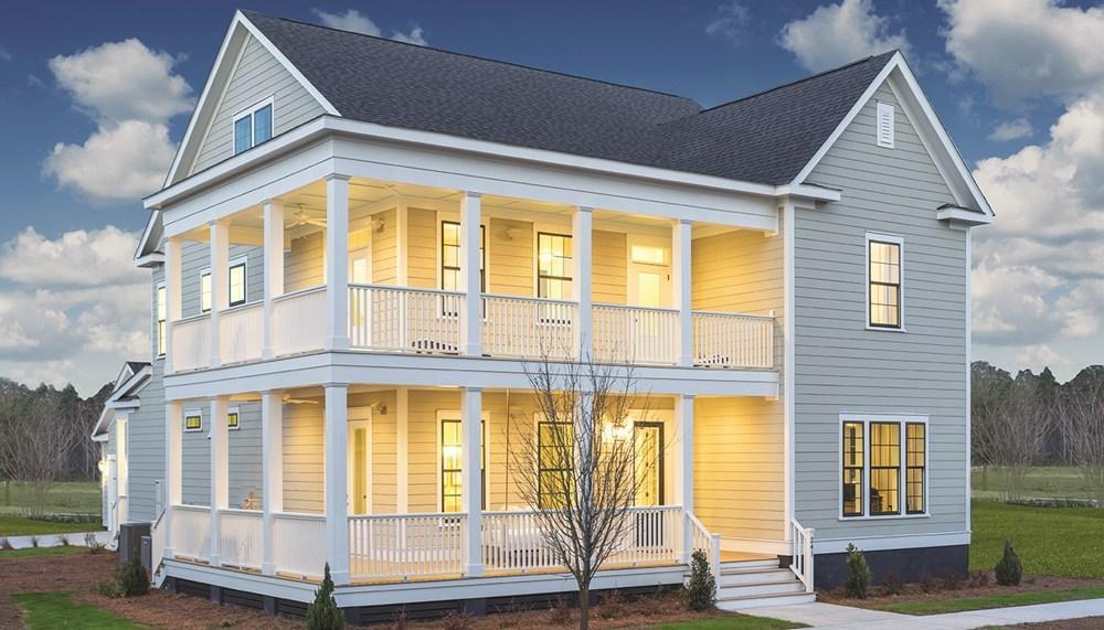 Charleston Address - MLS Number: 19017317