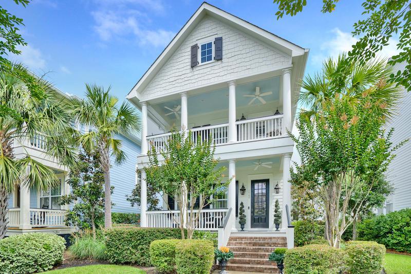 Daniel Island Homes For Sale - 1540 Mitchell Wharf, Charleston, SC - 0
