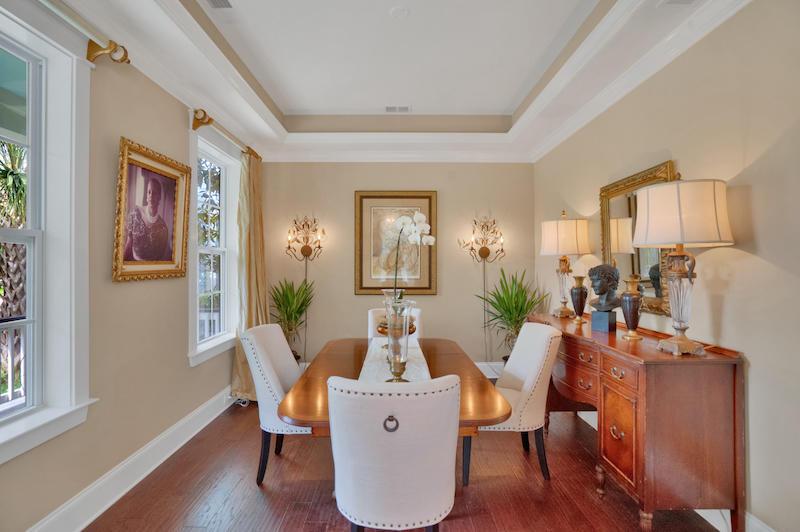 Daniel Island Homes For Sale - 1540 Mitchell Wharf, Charleston, SC - 3